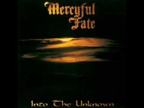 Mercyful Fate Into The Unknown Youtube