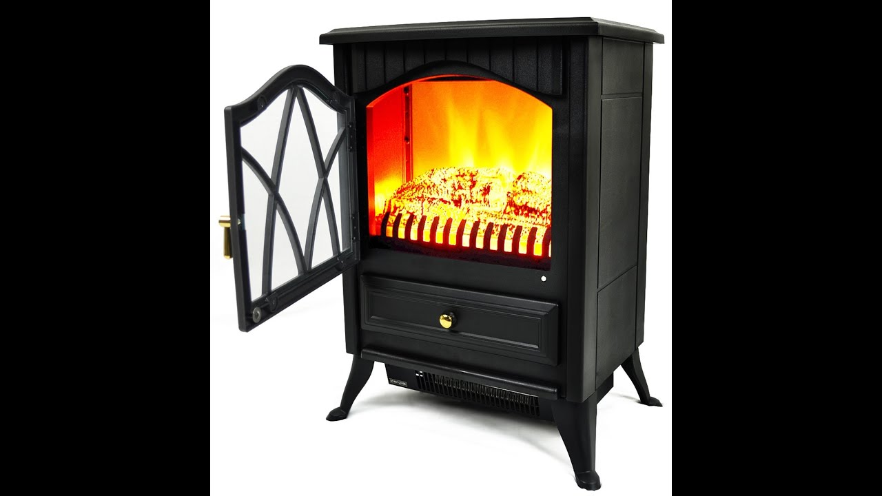 spitfire fireplace heater. review: akdy 16 european style freestand modern electric fireplace heater stove ak-nd-18d2p - youtube spitfire