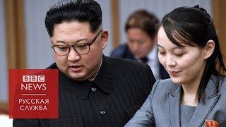 """""""Иванка"""" КНДР: самая влиятельная женщина Северной Кореи"""