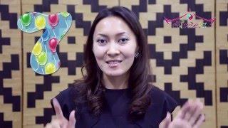 Школа китайского языка Chinese.kz - видео -урок №7