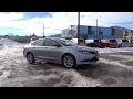 2015 Chrysler 200 Boulder, Longmont, Broomfield, Louisville, Denver, CO 2704U