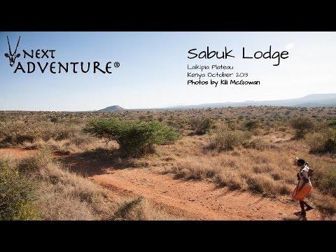 Next Adventure - Sabuk - Laikipia Plateau - Kenya - October 2013