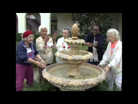 Share the Care Conway Orlando Florida Adult day Care Center