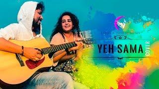 Yeh Sama Sama Hai Ye Pyar Ka (Cover)   Kolkata Videos ft. Jannabi Das & Kunaal Biswas