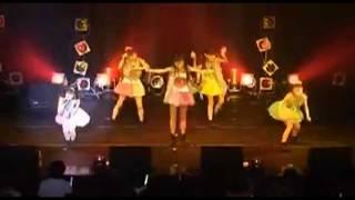 ももいろクローバーZ LIVE at Sapporo 2011-5-29 「Chai Maxx&怪盗少女&...