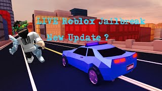 LIVE Giveaway!! Lucky Dante VS Gaming LEGEND-Roblox Jailbreak