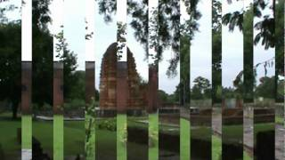 Lakshman Temple at Sirpur - the city of wealth - 7th century A.D. world heritage site