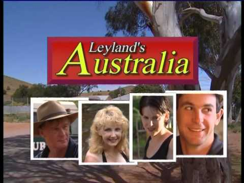 Leyland's Australia Episode 11: Port Augusta To The Flinders