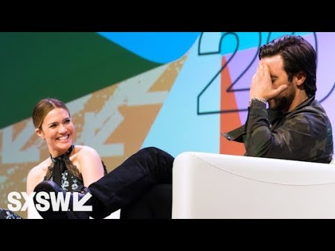 Featured Session: This Is Us Cast Panel | SXSW 2018