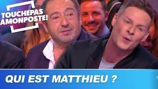 Patrick Timsit fait semblant de ne pas connaître Matthieu Delormeau