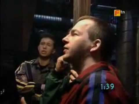The Crystal Maze Series 3 Episode 13