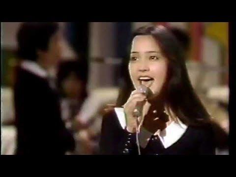 70年代アイドル 荒木由美子