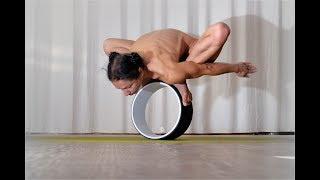 FlexibleForceLyoka061119 Yoga Wheel