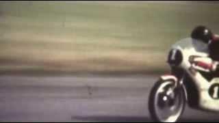Le circuit de NEVERS MAGNY-COURS en 1973