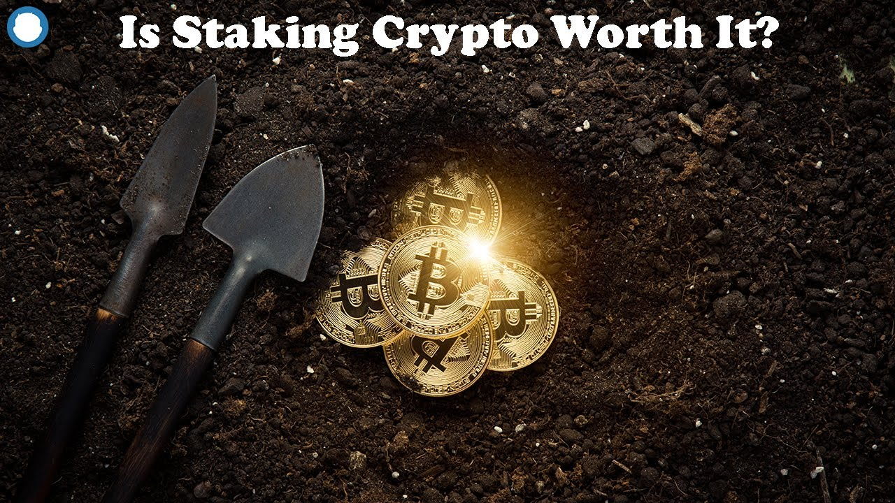 Is Staking Crypto Worth It In 2021? – Can You Lose 🚀🚀🚀