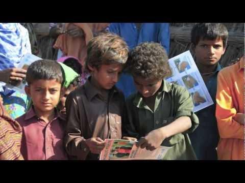 Emergency Response Fund (ERF) Pakistan | Partnership in Action