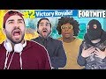 watch he video of When Your Squad Loses in FORTNITE