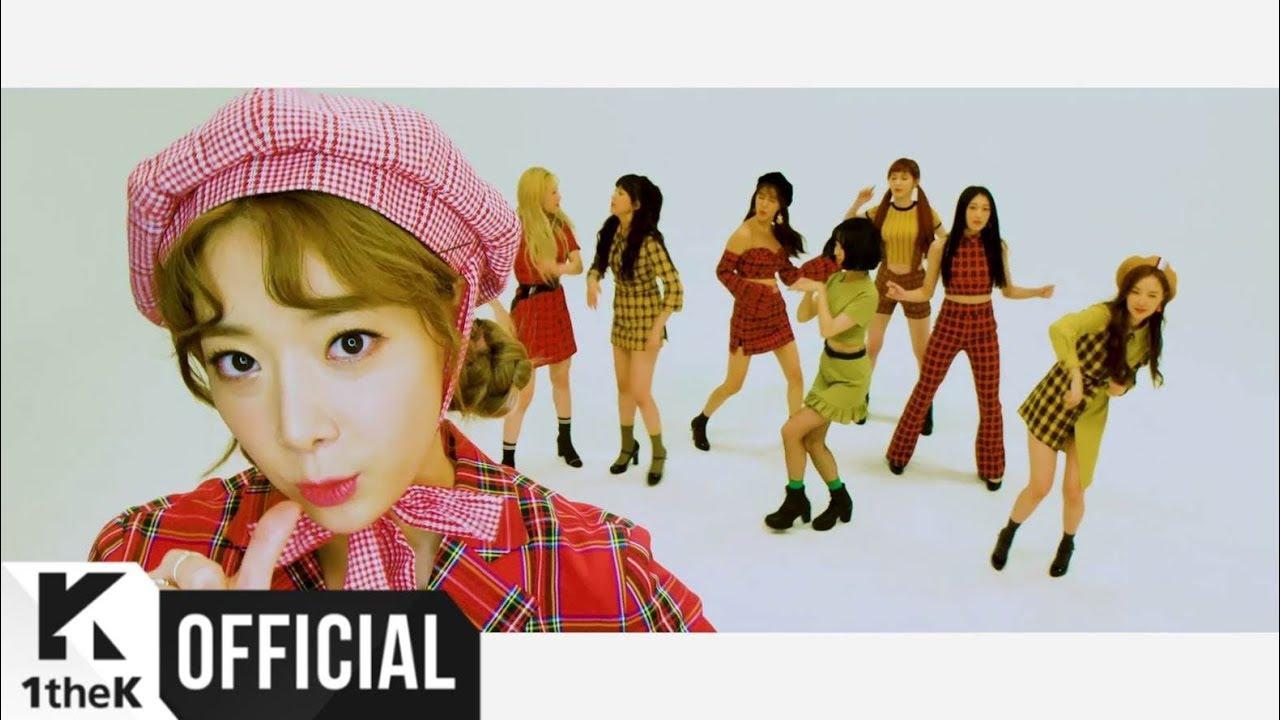Download [MV] UNI.T(유니티) _ I mean(난말야)