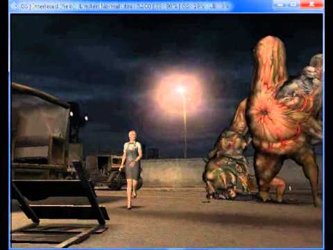 Resident Evil Outbreak File #2 - End of the Road (Parte 8 - Final)
