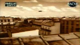 Jean Michel Jarre - Chronologie 8 ~ HD