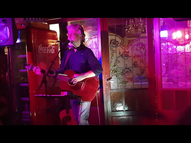 Song: All the Waiting - Ad Vanderveen - Roots in Heusden. (Wo. 29-01-2020)