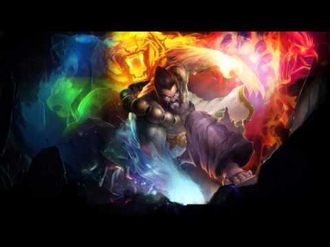 Spirit Guard Udyr - League of Legends [Extended]