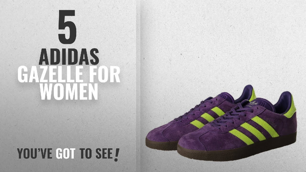 Lace Women2018Originals Top Gazelle For Men's 5 Up Sneakers Adidas dBoCeWrx