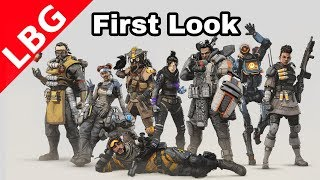 Apex Legends Free Titanfall BR game - First Look