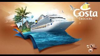 ИНФЛОТ: Дни Costa Cruises в России 2019 | компания инфлот круизы и путешествия