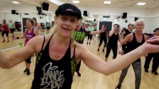 My woman, my everything (feat.Wandecoal) - Zumba African style