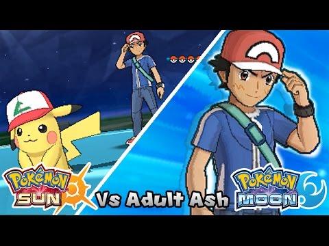 games Pokemon adult