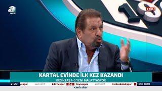 Erman Toroğlu, Beşiktaş'ı Öve Öve Bitiremedi! / (Beşiktaş 1 - 0 Yeni Malatyaspor) / 01.11.2020