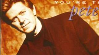 Watch Peter Cetera She Doesnt Need Me Anymore video