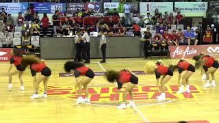 Video ABL 2017-2018: Saigon Hotgirls - Ông 30 and friends from VBA download MP3, 3GP, MP4, WEBM, AVI, FLV September 2018