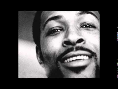 Marvin Gaye  I Want You Extended