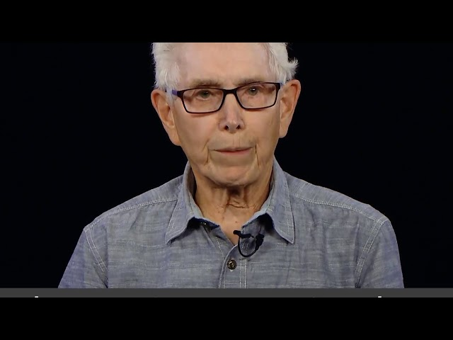 Walt Heyer, who was a transgender woman for 8 years, speaks up.