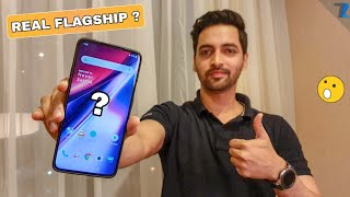 Oneplus 7 Pro - Hands On & First Impressions !! The Real Flagship Killer??