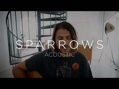 Sparrows (Acoustic) - Cory Asbury