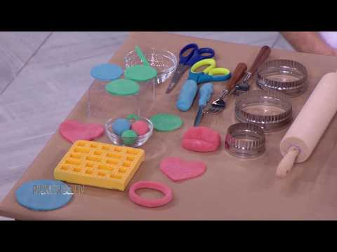 """Learn How To Make Anything You Want With """"Proto-Putty"""" - Pickler & Ben"""