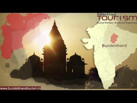 Bundelkhand  Tourism Video