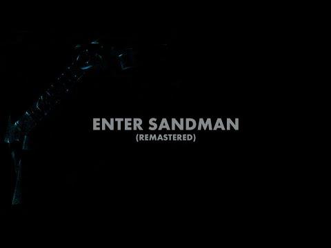 Metallica: Enter Sandman (Remastered) (Audio Preview)