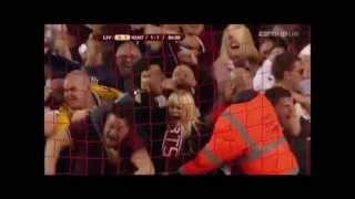 Football Fans Celebrations [Part 1]