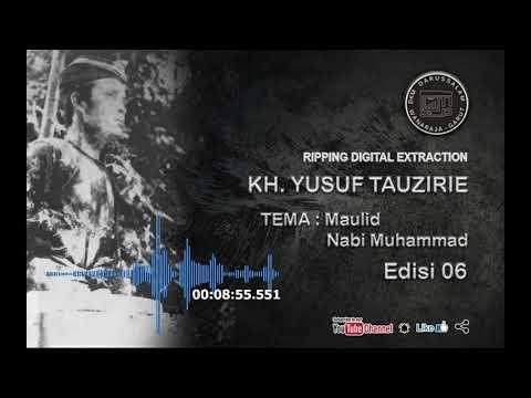 maulid-nabi-edisi-06-kh-yusuf-tauzirie-januari-2019