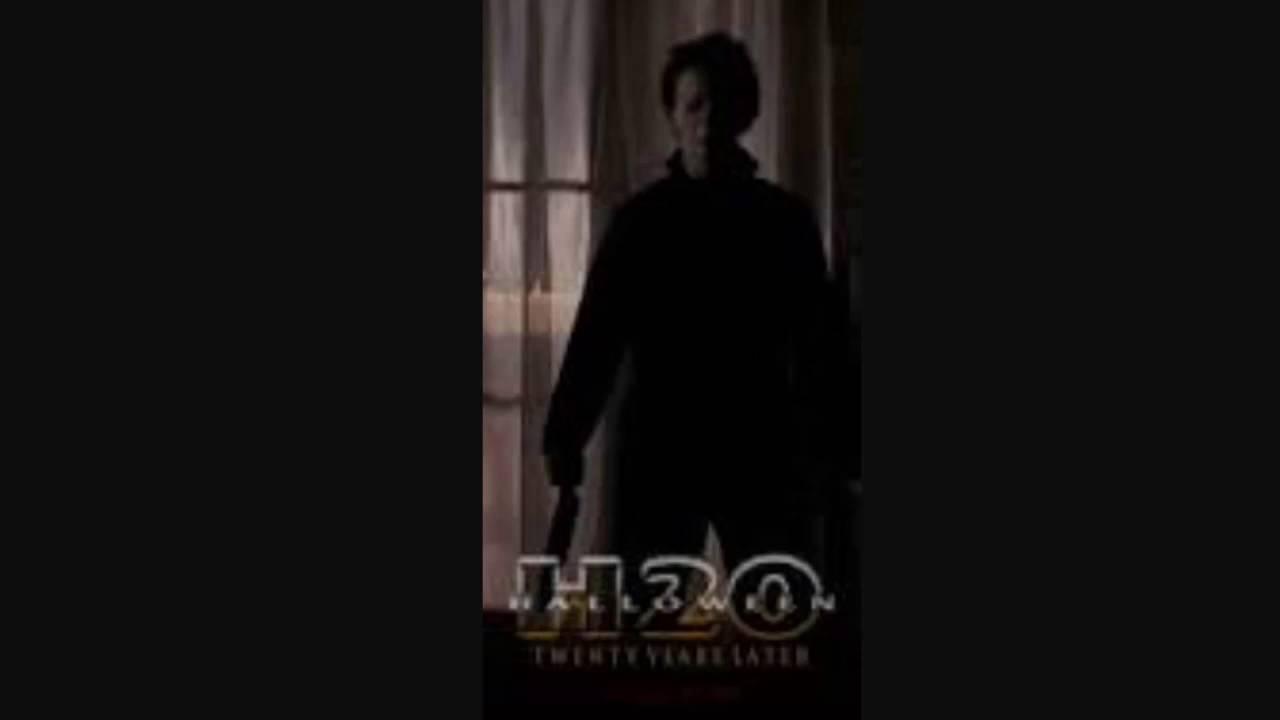 halloween h20 theme - Halloween H20 Theme
