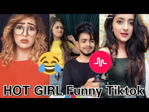 😂😜Most Funny Musically Videos Of December 2018 | Full Comedy #Tiktok Compilation Video