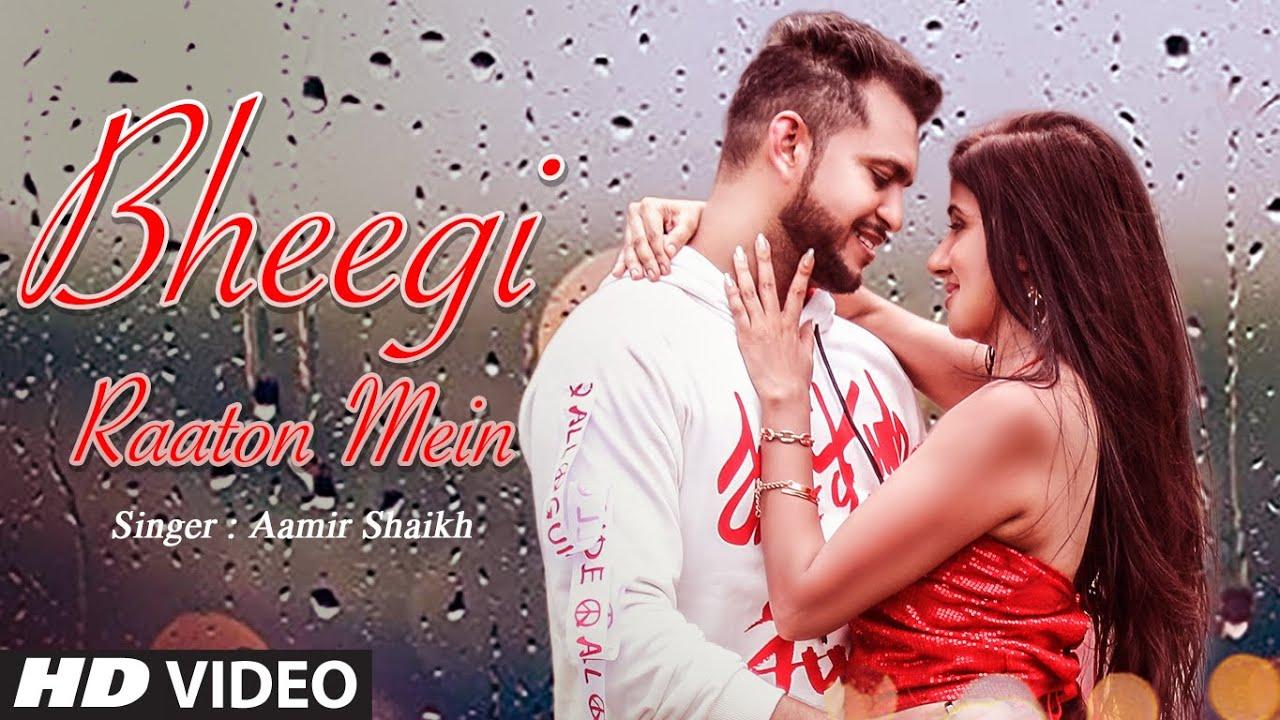 Bheegi Raaton Mein Full Video Song Aamir Shaikh Feat. Archana Singh Rajput | Latest Video Song 2020