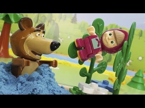 Видео - Огородная атака! Мультфильмы с игрушками смотреть онлайн на русском.
