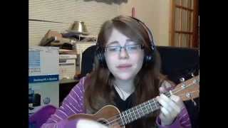 Everything Has Changed - Taylor Swift (ft. Ed Sheeran) - (Ukulele Cover)