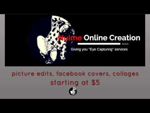 Nuime Online Creation