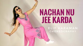 Dance on: Nachan Nu Jee Karda | Angrezi Medium